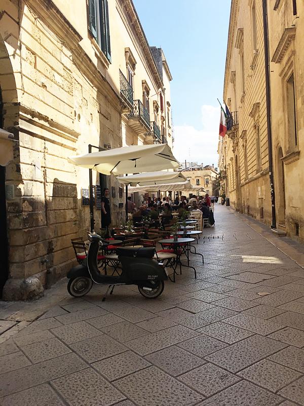 Lovely-Lecce