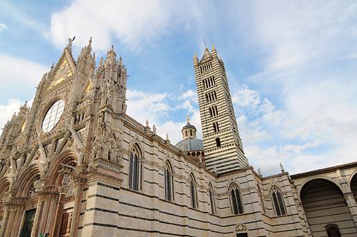 Duomo-in-Siena