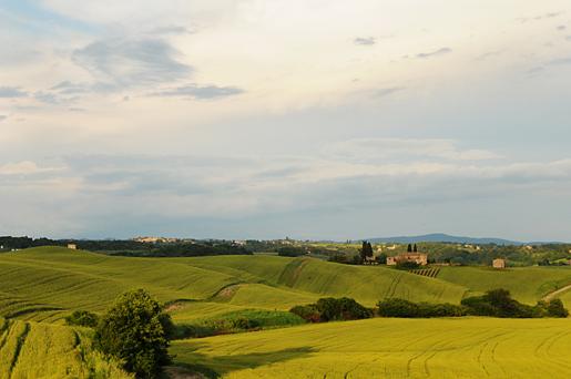 Tuscany-villa
