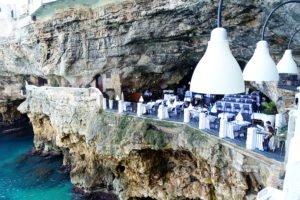 Summer Cave Polignano a Mare