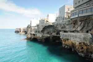 Polignano a Mare Ristorante Grotta