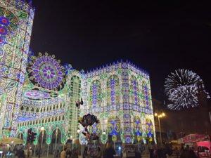 Festa Di San Nicola in Bari