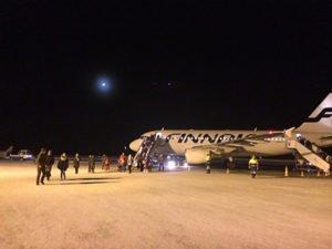Finnair One World