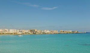 Otranto Lecce Puglia Italy