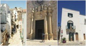 Otranto street scenes