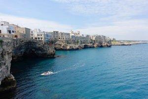 Seaside Cliffs Polignano a Mare