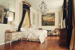 St. Regis Florence Suite