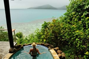 Royal Davui Plunge Pool