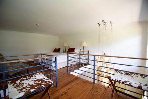 onefortyeight studio bedroom