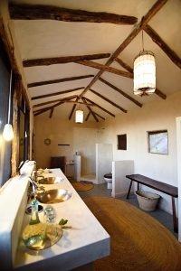 Lamai- Bathroom
