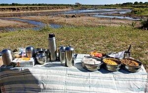 Lamai-Bush Breakfast