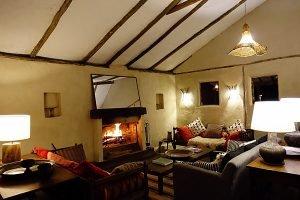 Lamai-Fireplace