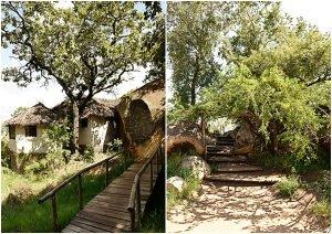 Lamai Walkway