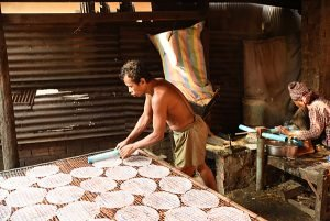 Grasshopper Adventures West Tonle Sap Bike Tour Cambodia