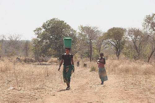Siankaba Zambia